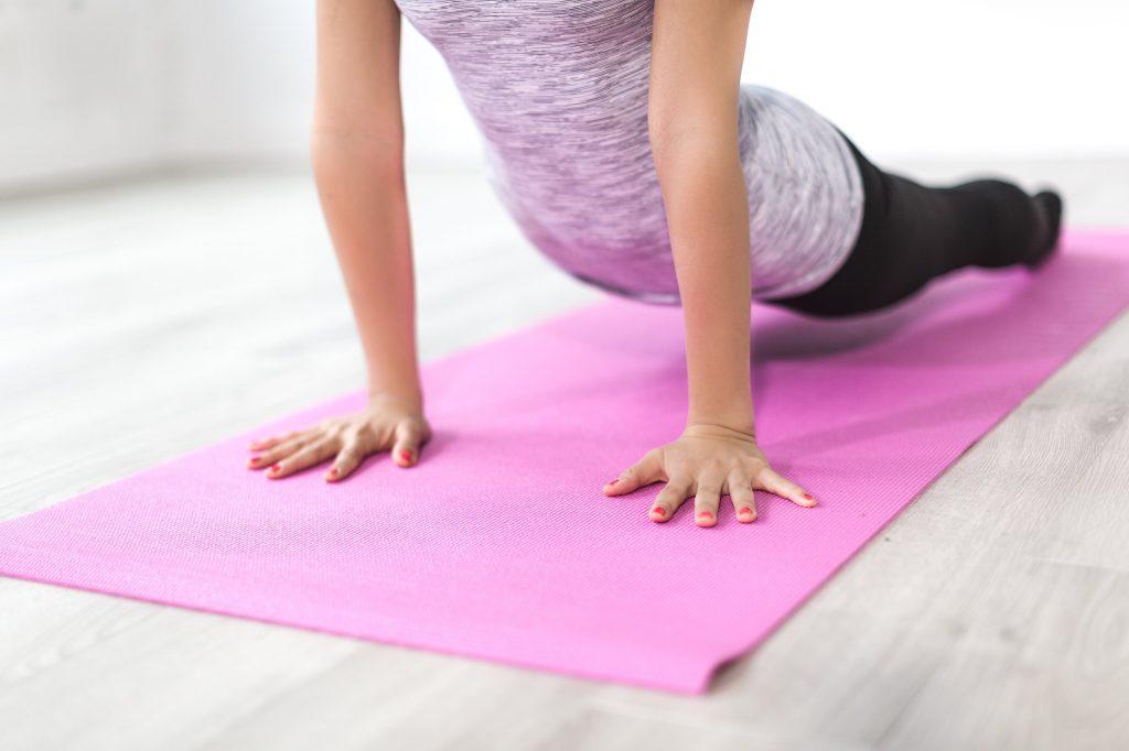 Physio Yoga Gymnastik