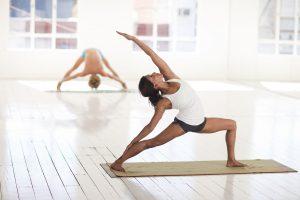Fitnessstudio Preise Training